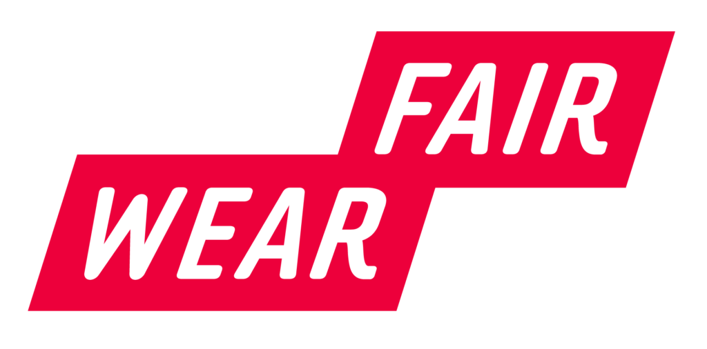 Fair Wear certified logo